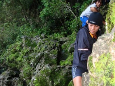 Desafio Turismo de Aventura