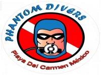 Phantom Divers Buceo