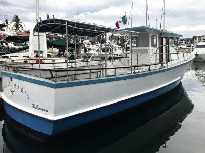 Fintastic Fishing Paseos en Barco