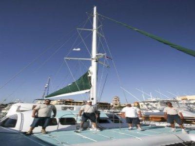 La Princesa Sailing Paseos en Barco