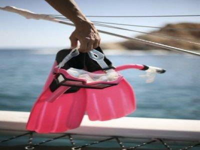 La Princesa Sailing Snorkel