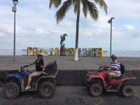 quad bike rides