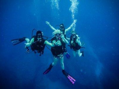 Oceano Adventures Buceo