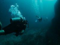 buceo islas marietas