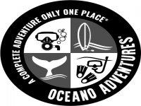 Oceano Adventures Paddle Surf