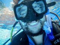 Snorkel en sayulita