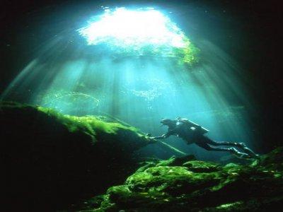 Diving Playa del Carmen