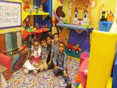 Malecón Kids