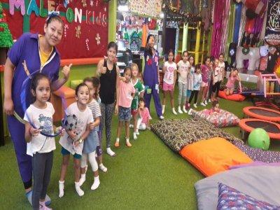 Malecón Kids Salones de Fiestas Infantiles