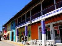streets of chignahuapan