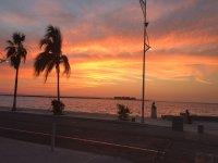 group rides Wonderful sunsets History tour