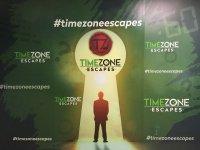Time Zone Escapes