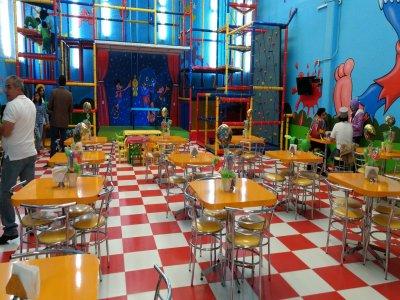 Splash Fun La Viga