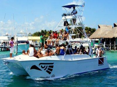 Mexico Divers Paseos en Barco