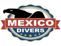 México Divers Snorkel