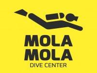 Mola Mola Dive Center