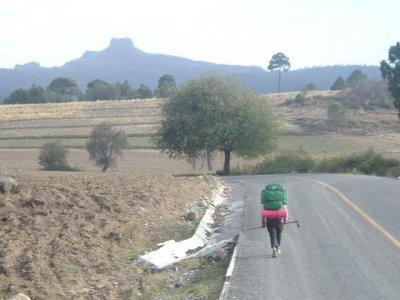 Nomada Deportes de Aventura & Excursion Caminata
