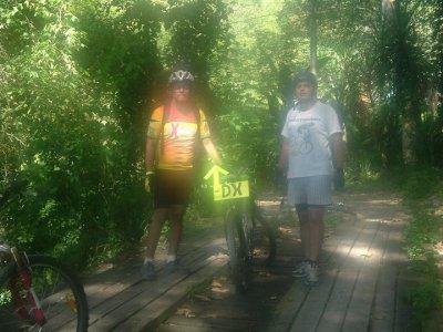 Nomada Deportes de Aventura & Excursion Ciclismo de Montaña