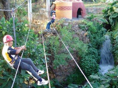 Shambala Aventuras Campamentos Multiaventura