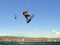 Lo mejor del kite