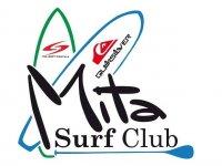 Mita Surf Club Paddle Surf