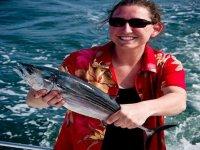 Pescando en Vallarta+ç