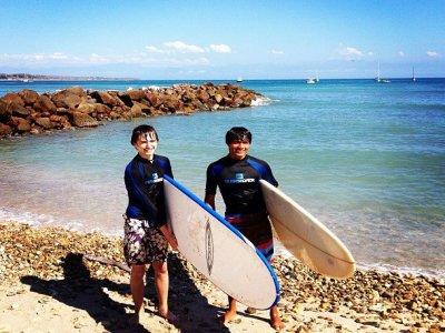 Mita Surf Club