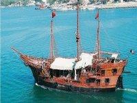 Cruceros pirata