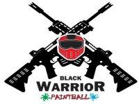 Black Warrior Paintball