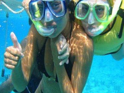 Tank Ha Dive Center Snorkel
