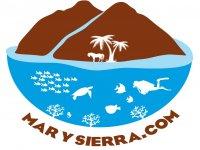 Mar y Sierra Cabo Pulmo Nado con Tiburón Ballena