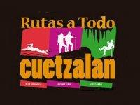 Rutas Todo Cuetzalan Espeleología