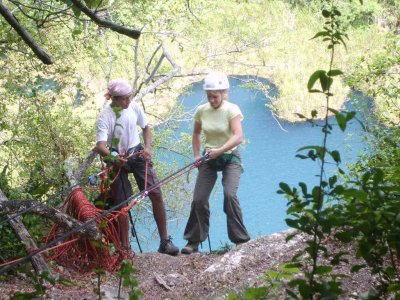 Mayan World Adventures Campamentos Multiaventura
