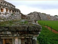 archeological zone