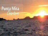 Punta Mita Charters Buceo