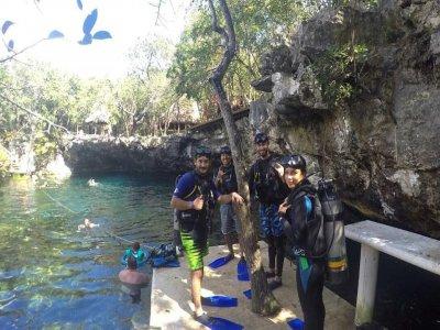 Diversion Dives Cancún
