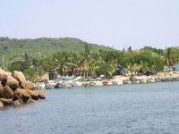 Barcos de snorkel
