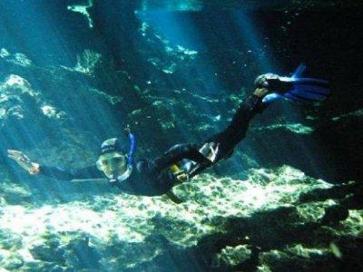 Fantasea Dive Snorkel