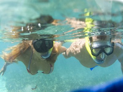 Sea Passion Snorkel