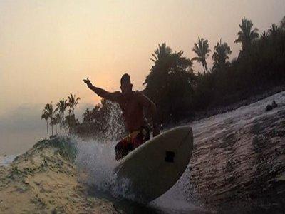 Acción Tropical Surf