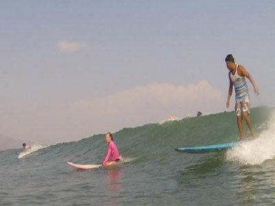 Tranquilo Surf Surf