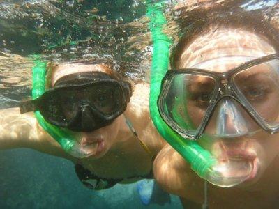 Tranquilo Surf Snorkel