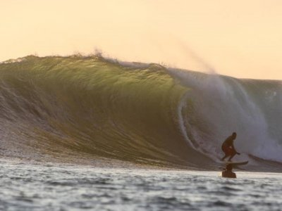 Tranquilo Surf
