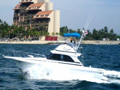 Mike's Fishing Charters Paseos en Barco