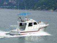 Mikes Fishing Charters boat ride