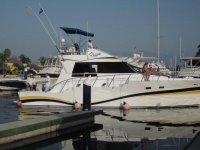 Embarcaciones Mikes Fishing Charters