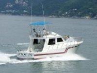 Paseo en barco Mikes Fishing Charters