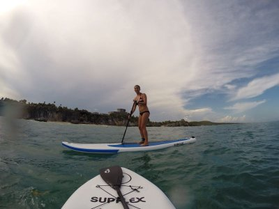 Alphakite Paddle Surf