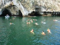 Excursiones de snorkel