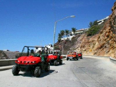 Playa Sol Tours